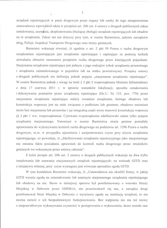 Pismo RPO3